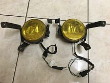 Altezza Lexus Yellow SXE10 IS200 300 Neo Celica ZZT230-ZZT231 Foglights (Used)