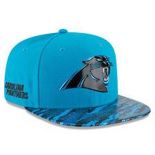 Carolina Panthers New Era 9FIFTY Color Rush NFL On Field Snapback Cap Hat 950