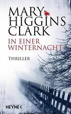 R*11.10.2016 In einer Winternacht von Mary Higgins Clark (2016, Gebunden)