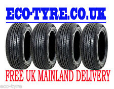 4X Tyres 215 55 R16 97V XL House Brand Quality Budget (Deal Of 4 Tyres)