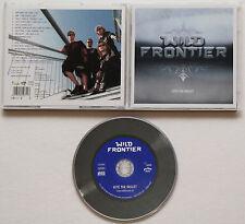 Wild Frontier - Bite The Bullet