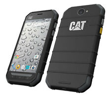 "CAT S30 LTE Dual SIM-Outdoor-Smartphone 4,5""  IP68 810G Quadcore  OVP"