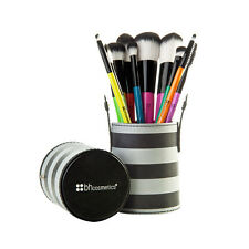 BH Cosmetics: 10 Piece Pop Art Brush Set