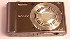 Sony Cyber-shot DSC-W810 Digital Camera 20.1MP 6x Optical Zoom