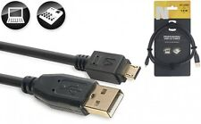 N-Serie USB 2.0 Kabel, High Speed USB, - Mikro A-Male an Mikro A-Male, 1,5m,-