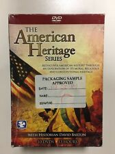 The American Heritage Series With Historian David Barton