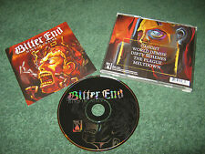 Bitter End - Mind In Chains (cd)