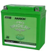 Amaron Bike Battery Zero Maintenance, AP BTX 5L - 48 M Warranty