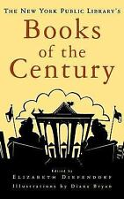 The New York Public Library's Books of the Century (1997, Paperback, Reprint)