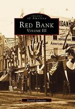 RED BANK [9780738564111] NEW PAPERBACK BOOK