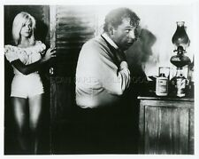 SUE LYON RICHARD BURTON THE NIGHT OF IGUANA 1964 VINTAGE PHOTO #4