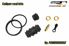 Yamaha XV 535 Virago 88-94 front brake caliper seal repair kit 1988 1989 1990