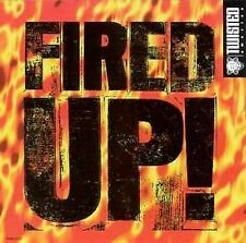 Fired Up! [UK] [Single] by Funky Green Dogs CD single House Club 69 Twilo
