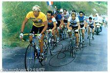 Laurent Fignon ++Autogramm++Tour de France Sieger++