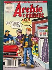 ARCHIE & FRIENDS (1992 Series) #99 Archie Comic 2006 (C49)