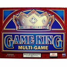 IGT I Game Plus 19 Top, Game King Multi Game (81240900)