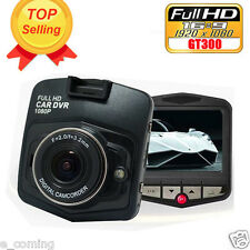 Hot True HD 1080P Car Camera Dashboard DVR Video Recorder Dash Cam G-sensor BK
