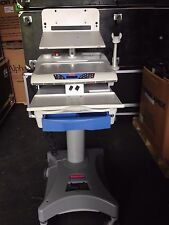 RUBBERMAID MEDICAL SOLUTIONS Mobile Medical Cart  FG-9M2800 A34
