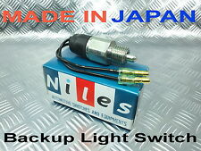 Reverse Back Up Light Switch DATSUN BLUEBIRD 312 320 410 411 510 610 SSS