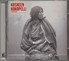 KOSHEEN - Kokopelli - CD 2003 NEAR MINT CONDITION