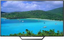 "Sony KDL55W650D 55"" Black LED 1080P Smart HDTV"