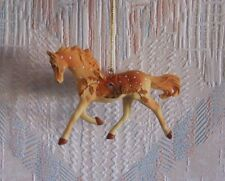 Trail Of The Painted Ponies Fawn Memories Christmas Ornament