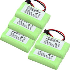 5x 1400mAh Home Phone BT-1007 Battery For Uniden DECT 6.0 models BBTY0624001