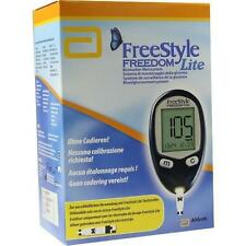 FREESTYLE Freedom Lite Set mg/dl ohne Codieren 1 St
