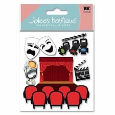Jolee's DRAMA Stickers