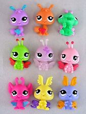 9 Littlest Pet Shop MINI BABY FAIRY FAIRIES Moondust Ant Turtle Bat ~GIFT BAG!