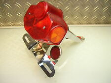Feu Arrière Chrome états-unis-version rear stop tail light Chrome xs1 xs2 tx 750 xs 650