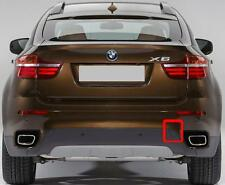 BMW NEW GENUINE X6 SERIES E71 E72 REAR O/S RIGHT BUMPER TOW HOOK COVER 7176252