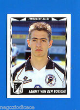 FOOTBALL 99 BELGIO Panini-Figurina -Sticker n. 41 - DEN BOSSCHE - EENDRACHT -New