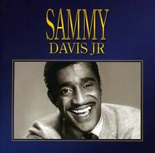 Sammy Davis Jr (2012, CD NEUF)