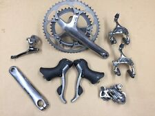 Shimano 105 5600 Groupset 10 Speed Road Bike 53/34t 172.5
