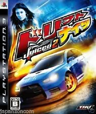 Used PS3  Juiced 2  SONY PLAYSTATION 3 JAPAN JAPANESE IMPORT