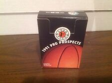 1991 Star Pics Pro Prospects Set. Factory Sealed.