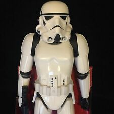 """Star Wars 18"""" (45cm) Stormtrooper As Seen In Rogue One Boxed Toy For Sale"""