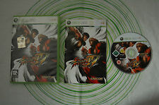 Street fighter 4 xbox 360 pal