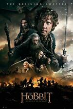 The Hobbit : Fire - Maxi Poster 61cm x 91.5cm (new & sealed)