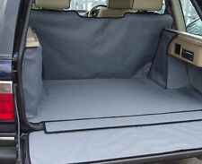 Land Rover Defender 90 (Fwd Facing Rear Seats) Bootliner (Black) 2006 - Onwards