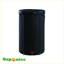 2 x Auto Pot Flexible Water Tank  Reservoir Barrel for Hydroponic Aqua 250L