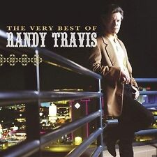 The Very Best of Randy Travis by Randy Travis (Country) (CD, Aug-2004,...