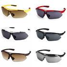 Herren Radfahren Brille Outdoor Radbrillen Sonnenbrillen Sportbrille Sunglasses