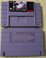 Final Fantasy VI 6 Ted Woolsey Uncensored Edition (English) SNES Super Nintendo