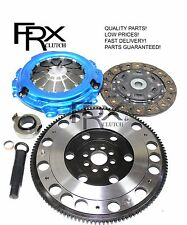 FRX STAGE 1 CLUTCH KIT AND RACE FLYWHEEL HONDA CIVIC SI 2.0L / ACURA RSX TYPE S