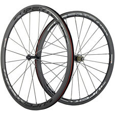 Clincher Carbon Wheels 38mm Road Bike Carbon Wheelset R13 Hub Superteam Wheel