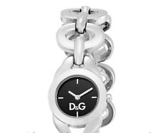 D&G DOLCE GABBANA NEW LADIES CACTUS WATCH DW0547 Boxed W/ Paperwork