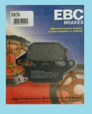 EBC FA174 Rear Brake Pads for Yamaha YZF R1    2004 to 2014