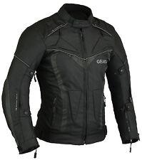 Gearx Aircon Summer Motorcycle Jacket Waterproof Protection L Ebay